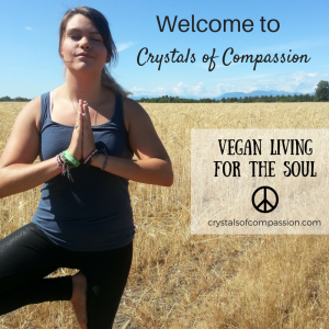 Welcome to Crystals of Compassion