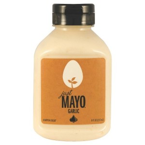 Garlic Just Mayo