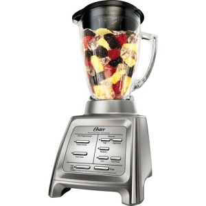 My New Blender