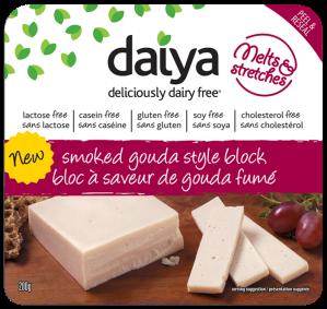 Daiya Smoked Gouda