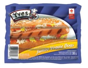 Yves Veggie Dogs
