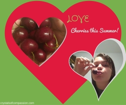 Cherry Summer